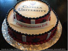 How is Capella University?