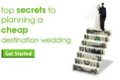 Cheap Destination Weddings - Destination Wedding Details