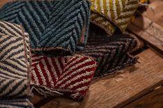 Galería   James Malone Fabrics