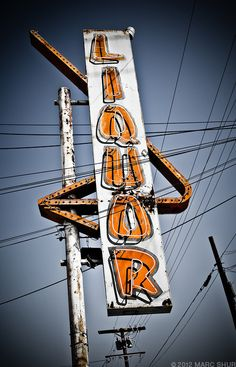 All Vintage Signs - Marc Shur Photography