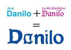 MS Danilo Destroy