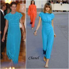 Princess Caroline of Monaco -