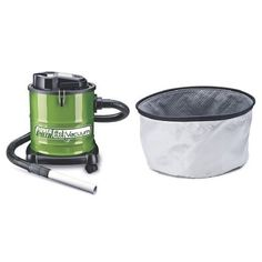 Cleaning out furnaces, wooden stoves, grills, and other coal or wood burned areas can be a huge hassle. First, it is very hard to remove all those burnt charcoal because they can also stick to where they burned. Second, you might get allergic rhinitis from all those allergens. The PowerSmith PAVC101 10 Amp Ash Vacuum will come to your rescue when these areas need a deep clean out.