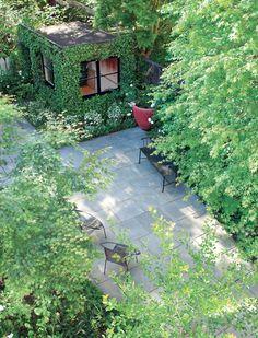 parkside garden ~ scott lewis landscape architecture