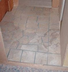 Dollhouse DIY flooring - ideas for carpet, tile, wood