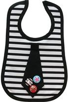 Lifesize Mini Maniacs - Poser Bib with Tie and Buttons