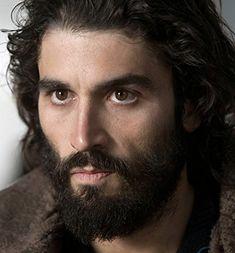 Álex García Alex Garcia, Greek Men, Male Eyes, Good Looking Men, Bearded Men, Eye Candy, How To Look Better, Period Dramas, Handsome