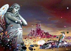 My Voice, 2005 | Dragan Ilic Di Vogo