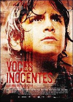 Voces Inocentes (2004) Latino Español Latino - Peliculas Flv