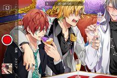 Fanarts Anime, Anime Characters, Manga Anime, Anime Art, Cute Anime Boy, Hot Anime Guys, Chibi, Bishounen, Rap Battle
