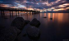 https://flic.kr/p/K3DvhJ | Crescent Beach Sunset | South Surrey, BC Canada