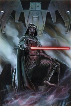 Marvel: Star Wars: Darth Vader #1 cover (coming February 2015)