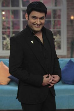 Kapil Sharma: I love stand up comedy and movies. I hate the way TV works! : Tv Talks