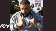 DJ Khaled Ft. Drake - For Free (CDQ)