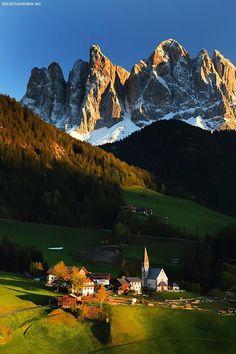 Santa Maddalena - South Tyrol, Italy
