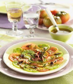 Recetas sanas, ligeras y ¡deliciosas!