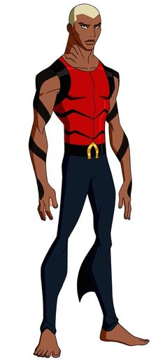Image Detail for - aqualad is the leader of young justice Young Justice Characters, Dc Characters, Black Comics, Dc Comics, Aqualad Young Justice, Cartoon Halloween Costumes, Superhero Design, New 52, Dc Heroes