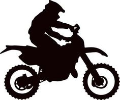 Motocross Clipart And Vectorart Vehicles Pictures