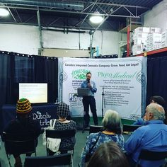 Getting knowledge and products at Homegrown's Hydroponic Expo 2017!  #knowledge #growop #homegrown #hydroponics #expo #dankr #toronto #420toronto #smokeweed #thehighsociety #thc #torontoweed #cloudsovercanada #canadianstoners #thesix #the6ix #the6 #gta #growyourown