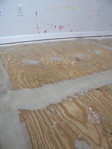 vinyl plank flooring installation tips diy