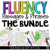 Beginning readers need practice segmenting words, reading sight words, and developing reading fluency. As they become fluent in their reading, they also need practice identifying, spelling, and writing the various graphemes/spelling patterns for each vowel sound. This bundle is perfect for students who are beginning to decode words with various vowel teams and long vowel spelling patterns. It also works well for fluent readers who need to begin to apply these spelling patterns in their writing.