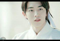 Nam Joo Hyuk Lee Sung Kyung, Jong Hyuk, Lee Jong Suk, Korean Drama Movies, Korean Actors, Nam Joo Hyuk Wallpaper, Bride Of The Water God, Nam Joohyuk, Weightlifting Fairy Kim Bok Joo