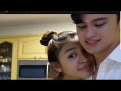 Nadine Lustre at James Reid Sweet Na Sweet Habang Nagluluto | JADINE - YouTube