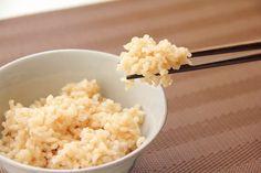 玄米に【ヨーグルト】を入れて炊くと、甘味&柔らかさがアップする!