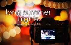 sweet summertime(:
