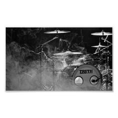 Truth Custom Drums Are Massive Poster Snare Drum bc5f68c91