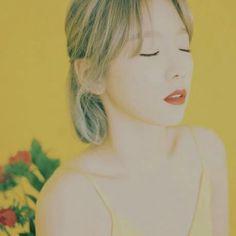 Taeyeon Instagram New Profile Pic