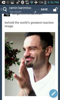 this is indeed the world's greatest reaction image.