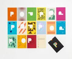 Smells like Fresh Print — Pop'Set - Design Assembly — Design Assembly
