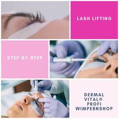 Lash Lifting & Tinting - Care - Skin care , beauty ideas and skin care tips Natural Lashes, Natural Curls, Keratin Lash Lift, Lotion, Eyelash Lift, Lift Kits, Makeup For Brown Eyes, Naturally Beautiful, Eyelash Extensions