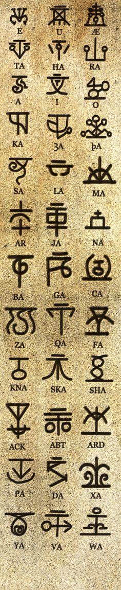 The Ravens Of Antimony Wolf Of Antimony's alphabet of desire Mais