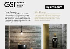 sanikal brixen - Google Suche Bath Showroom, Ceramics, Google, Color, Searching, Ceramica, Pottery, Colour, Ceramic Art