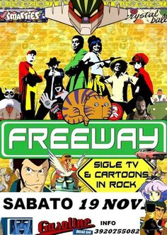 Freeway cover cartoon a Castegnato http://www.panesalamina.com/2016/52472-freeway-cover-cartoon-a-castegnato.html