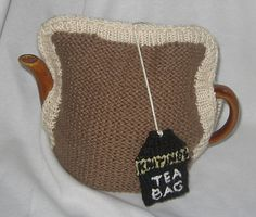 Ravelry: Tea Bag Tea Cosy pattern by Rian Anderson