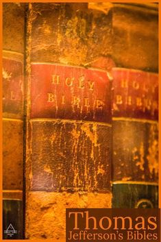 Don't miss Thomas Jefferson's Bibles on the Library of Congress Tour - TRIPS TIPS and TEES  #WashingtonDC #LibraryofCongress Spring Break Destinations, Us Destinations, Bucket List Destinations, Thomas Jefferson, Washington Dc Travel, Library Of Congress, Travel Information, Best Vacations