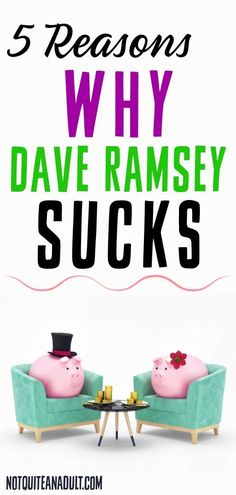 Below you can find my unpopular findings, including 5 reasons why Ramsey and his approach might not be as advantageous for some of us. Fixed Rate Mortgage, Step Program, Tough Love, Get Out Of Debt, Dave Ramsey, Baby Steps, Make More Money, Money Saving Tips, Personal Finance