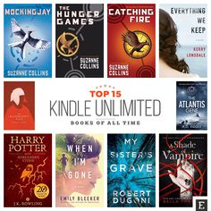 Best Selling Kindle Books Of 2016 what Best Selling Books 2018 Richard And Judy outside Best Selling Books Europe his Books A Million Tennessee Ya Books, Good Books, Books To Read, Best Books Of All Time, Reading Books, Best Free Kindle Books, Free Books, Books A Million, Books 2018