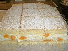 Beste Kuchen: Mandarinen - Quark - Schnitten (Best Food)