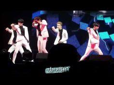160529 Secret Night // VIXX LIVE SHOW IN SINGAPORE 2016 - YouTube