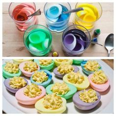 Fun finger food | Baby Shower Ideas