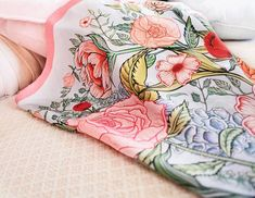 Those silky details... 🌸✍🌸 Hand drawn delights from nature's magic make the most wonderful pieces of wearable silk accessories! Say hello to your perfect summer companion, The 'Deer Meadow' silk scarf 🎀 Now available in two different sizes on the www.katiecraven.co.uk website ⠀⠀⠀⠀⠀⠀⠀⠀⠀⠀⠀   #SilkScarf #KatieCraven Scarf Design, Say Hello, Fashion Brand, Hand Drawn, Deer, Print Patterns, How To Draw Hands, Magic, Illustrations