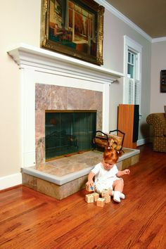 Prince Lionheart Cushiony Fireplace Guard with 2 corners - Best Price