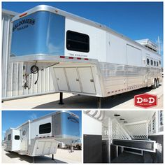 2007 BLOOMER 4H SLANT 17'' FT SW LQ TRAILER 2007 BLOOMER 4H SLANT 17'' FT SW LQ TRAILER (830-379-7340
