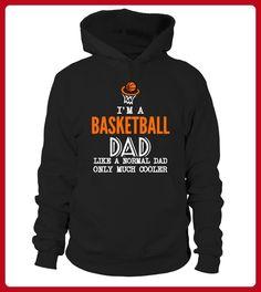 Im A Basketball Dad - Basketball shirts (*Partner-Link)