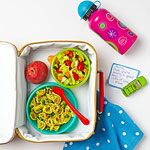Lunch for A Month!: Tyler Florence (via Parents.com)