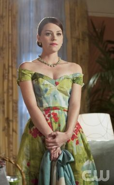 "Hart of Dixie -- ""Lovesick Blues"" -- Pictured: Kaitlin Black as Annabeth -- Photo: Eddy Chen/The CW -- © 2013 The CW Network, LLC. All rights reserved."